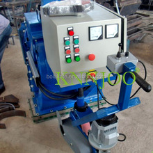 Clean Up The Tunnel Pavement Shot Blasting Machine/Floor Shot Blasting Machine