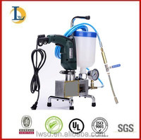 Double Fluit chemical resin Injection Pump