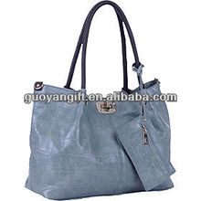 Large Dual Bag Tote,handbag for lady