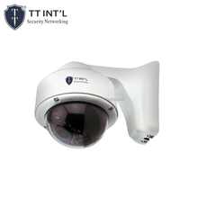 2MP IMX323 IP Poe Wall-mounted Standard Bracket TF Card Slot Dome Camera