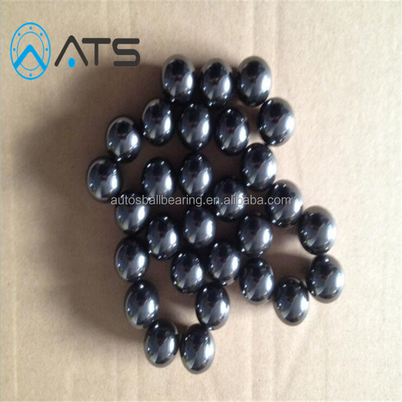Strong big magnet Ceramic magnet hematite ferrite magnetic <strong>balls</strong>