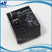 brand new solid state relay SLI-S-112DM 30A 250V 4 pin normally open relay