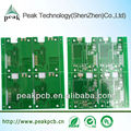 made in P.R.C fr4 hasl sim card pcb Manufacturer