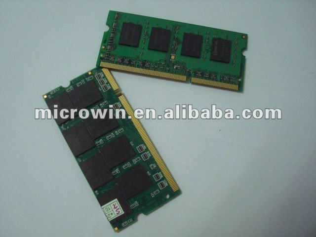 Laptop ddr ram 1GB with 3 years warranty