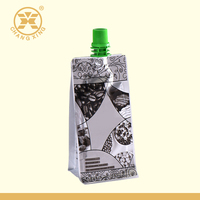 Customized Beverage Juice Liquid Food Packaging
