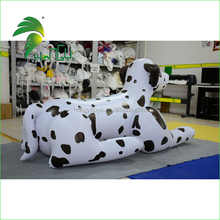 Personalized Lovely Inflatable Dalmatians , Inflatable balloon , Inflatable Cartoon Shape