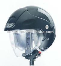 HD high quality cheap price safety open face motorcycle helmet