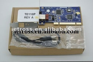 Good price--Solid TE110P Asterisk E1 PRI Card