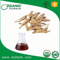 2017 top grade herb extract angelica essential oil