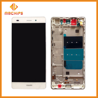 High quality for Huawei P8 LCD, For Huawei P8 LCD Screen, For Huawei P8 LCD Display
