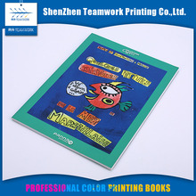 Custom brochure wholesale and fast delivery brochure print paper