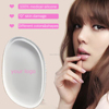 Silicone Anti-Sponge Makeup Applicator Blender Sponge Cosmetics