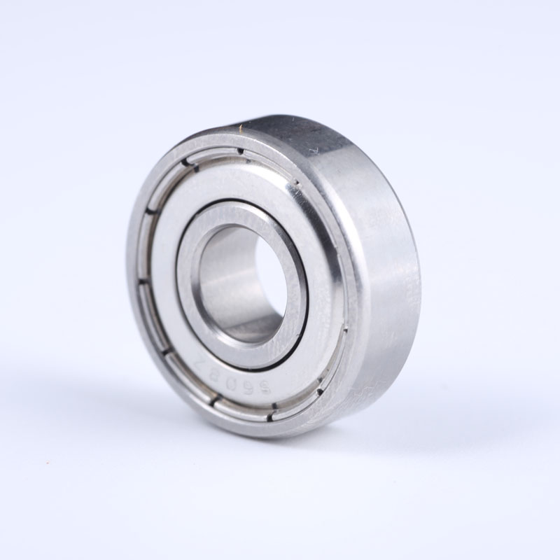 2017 high quality deep groove ball bearing S608ZZ with 8*22*7mm