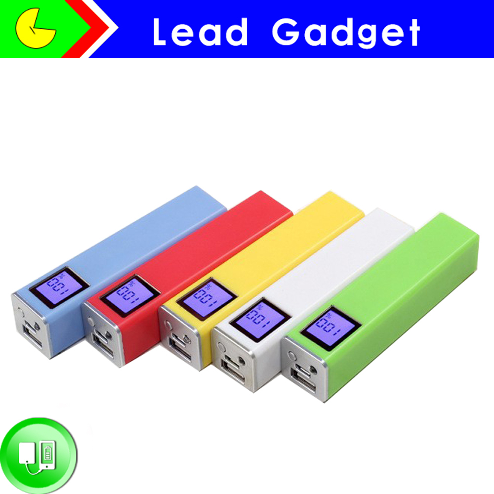 High quality power stick for mobile phone Factory Direct with many colors