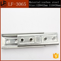 Furniture Metal Hardware Connector/Sofa Bed Metal Joint Accessory
