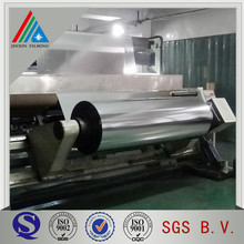 Transparent Inkjet Metalized PET Film for offset printing,gravuring Printing