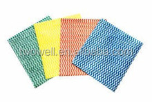 pack of cleaning cloth used for household general cleaning
