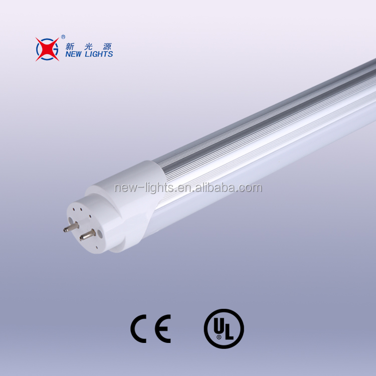 CE certifiacte 2FT 10W T8 LED TUBE LIGHTS 120 degree <strong>beam</strong> angle