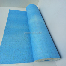 PE Foam Carpet Underlay Soundproof waterproof floor sponges under the carpet