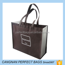 non woven cloth shopping bag
