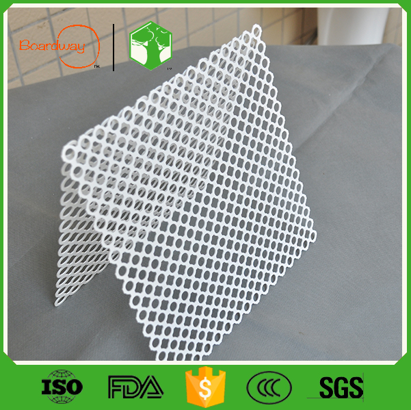 Custom precision laser cutting and cnc machining plastic pvc sheet