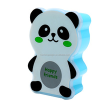Plastic Animal Shape Cartoon Bear Lunch Box Kids School Bento Boxes