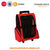 2015 China supplier expandable designer travel time luggage travel bags