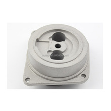 New Popular Quality assurance Surely OEM Stainless Steel a390 die casting aluminum parts