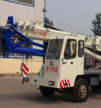 8 Ton Pickup Truck Crane,Mini Portable Crane for sale