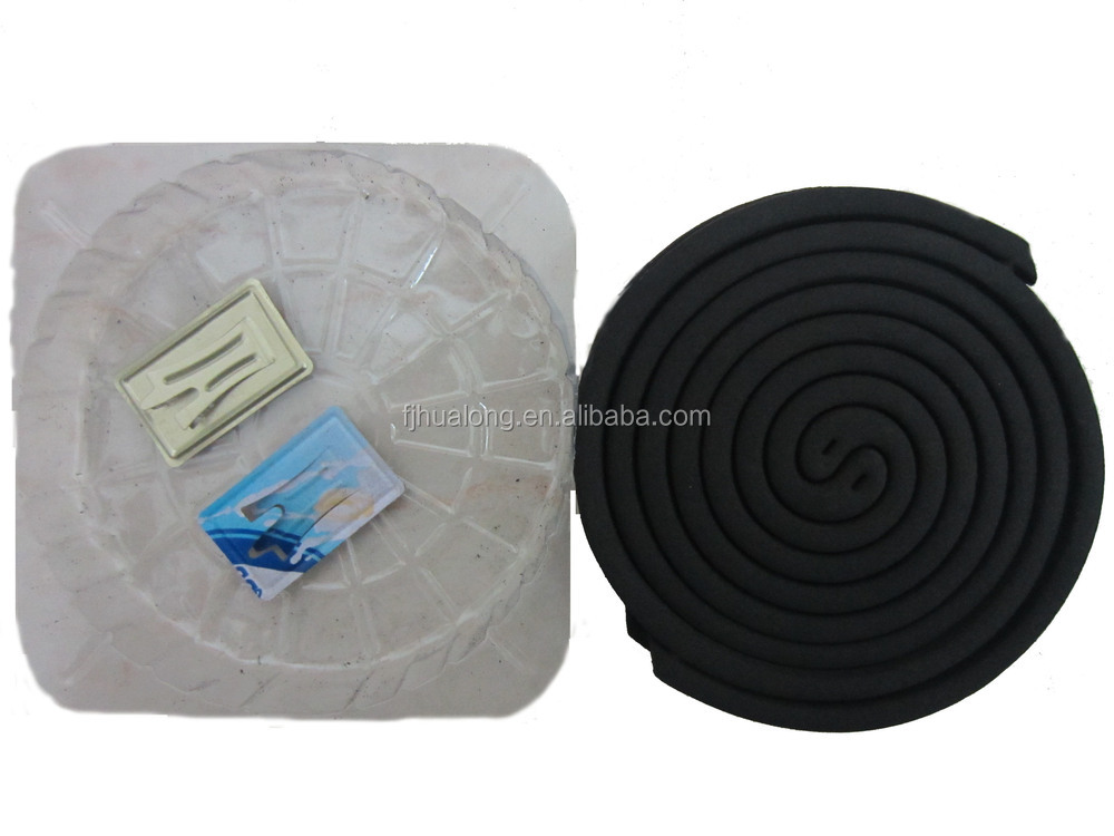 mosquito coil how to use