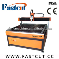 FASTCUT1212Economical multi head spindle ship plane car mould industry machines for wood