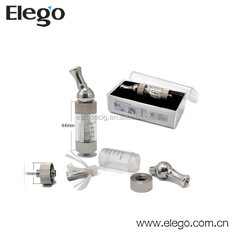 Genuine Innokin iClear 30 Claearomizer Wholesale iClear 30 Pyrex Glass