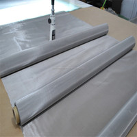 Manufacturer cheap stainless steel wire 10 micron filter cloth mesh