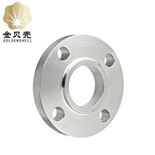 wholesale stainless steel pipe slip on flange forged