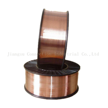 EN ISO 14341-A :G42 2 C G3Si1 welding wire for Welding of carbon steel