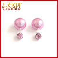 925 Sterling Silver Jewelry Shell Pearl