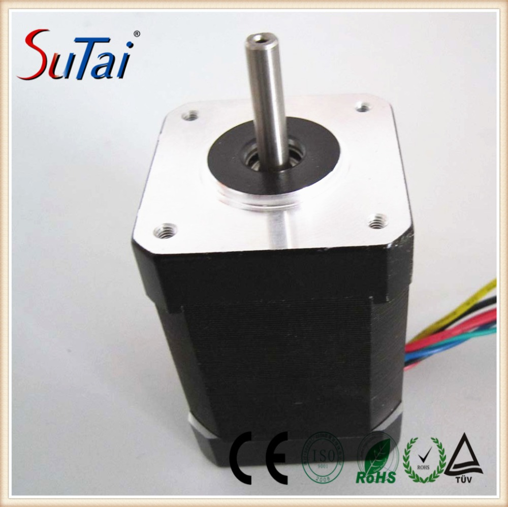 42mm BLDC 4000 rpm low power brushless dc motor