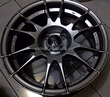 OZ Racing alloy mag wheels