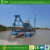 Advanced High rated Hydraulic dredger for sand/river/lake dredging