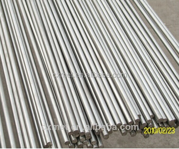 GR5 6AL4V Eli medical titanium rod