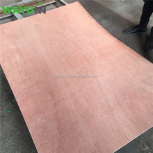 Cheap Malaysia Triply 3mm bintangor plywood for sale