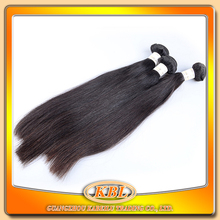 Hot selling dyeable and bleachable 6A Malaysian micro ring hair extensions