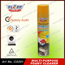 All Purpose Foamy Spray Can Carb Cleaner