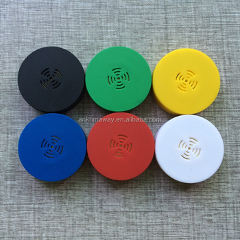 Smallest Bluetooth Beacon UUID Programmable Ble iBeacon Sticker