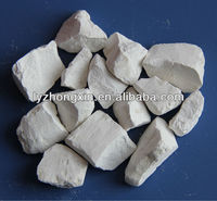 low CO2 low silica high activity calcium oxide with high activity