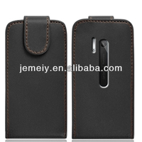 For Nokia Lumia 928 PU leather flip case mobile phone case