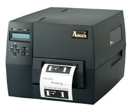 Argox F1 barcode printers/ Commercial Barcode Printers