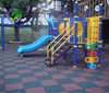 Alibaba china outdoor plastic flooring for children's playground
