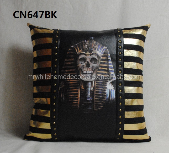 Pharaoh Khufu decorative pillow decorative cushion covers on sale
