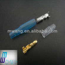 3.5mm Soft Sleeve for bullet terminal